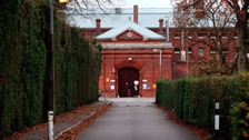 Norwich Prison.