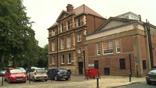 Bury St. Edmunds Magistrates' Court will close.