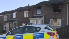 Woman dies in tragic house fire in Consett