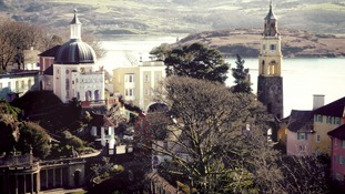 Festival No 6 in Portmeirion aims to boost local economy