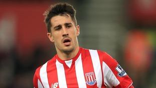 Bojan pens new long-term Stoke City deal