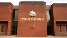 Trafford Magistrates' Court will close along with ten others