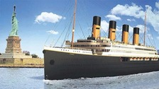 Titanic II project back on track after delays