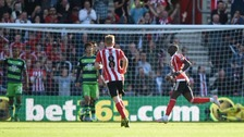 Mane scores in 3-1 victory over Swans at St Mary's