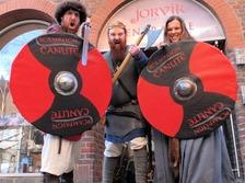Jorvik campaign