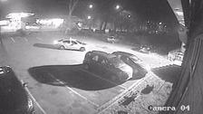 Taxi CCTV