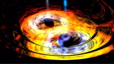 Cardiff scientists involved in 'milestone' gravitational waves find