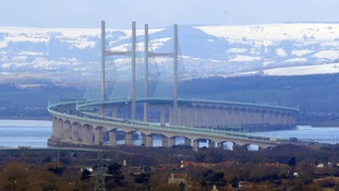 Potential for 'huge cut in tolls' when Severn Bridges handed back in 2017 says MP