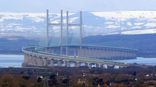 Scope for 'huge cut' in Severn Bridges tolls in 2017 says MP