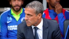 Chris Hughton's side host Bolton