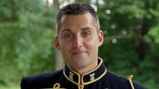 Sgt. Lee Davidson