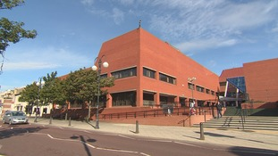 Hartlepool Magistrates' Court