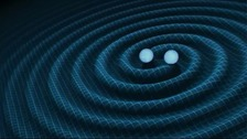Scientific milestone as gravitational waves detected