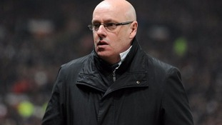 Brian McDermott prepares for Burnley challenge