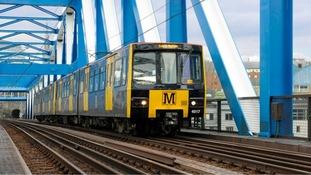Transgender woman abused by metro train passenger