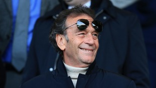 Massimo Cellino reportedly agrees he should sell Leeds United stake