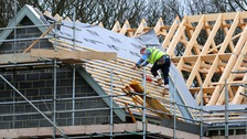 More money to build extra houses across Wales