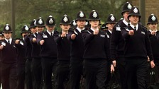Cumbria Police launch new recruitment drive