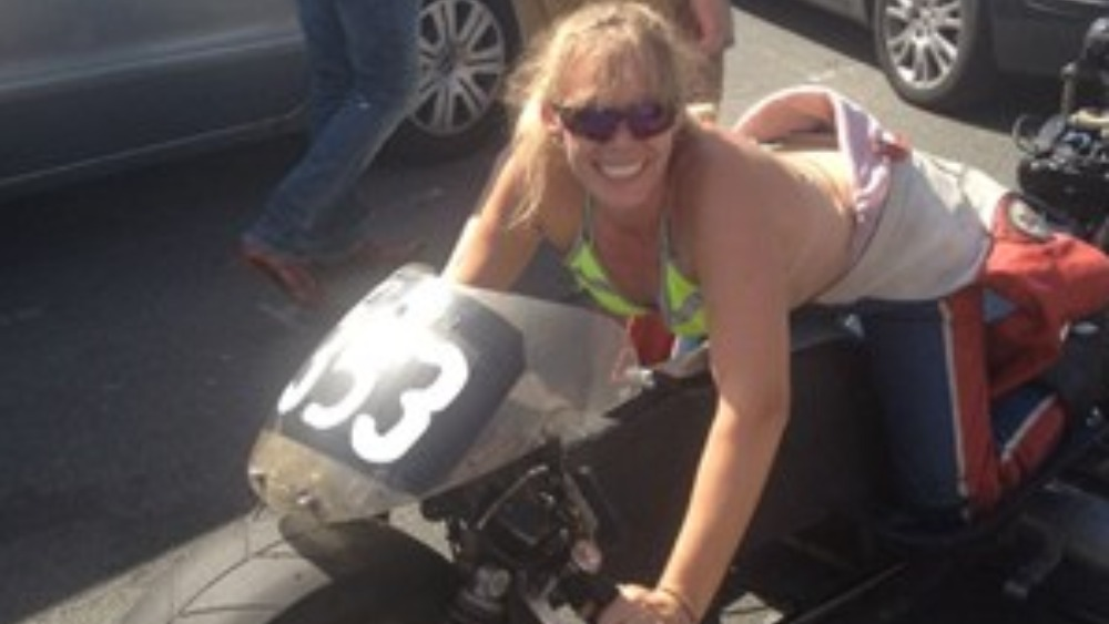 Speed Trial Victim Quot She Touched The Lives Of Many With