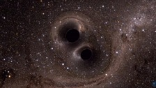 Scientific milestone as gravitational waves discovered