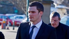 Adam Johnson sacked by Sunderland after child sex admission