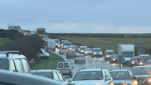 Ambitious road scheme could end daily misery for motorists