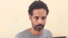 Sian Blake murder suspect arrested at Heathrow