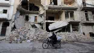 World powers agree Syria ceasefire plan