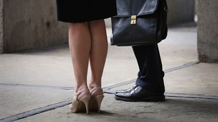 Companies forced to reveal gender pay gap
