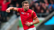 'Diligent' Dan Biggar earns high praise from Sam Warburton