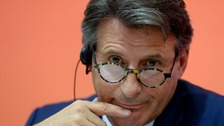 Lord Coe hits out after Nestle withdraws IAAF sponsorship