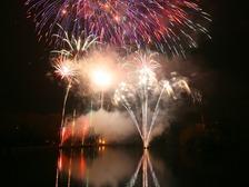 Chinese New Year firework celebrations to take place at Nottingham Lakeside Arts