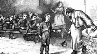 A new take on Dickens' classic Oliver Twist for a modern audience