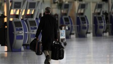 Airport could see 25% passenger drop if air duty dropped