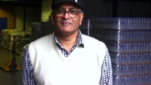 Akhtar Javeed was shot dead in digbeth