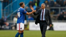 Carlisle manager says United will travel to Newport 'mentally stronger than ever'
