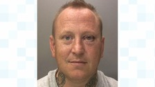 Mark Morgan has been jailed for over six years