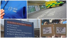 Welsh NHS 'not fulfilling full potential' says report