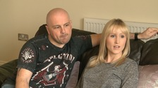 Couple's new home could be bulldozed to make way for new Thames crossing
