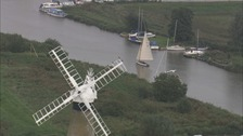 High Court challenge to naming 'The Broads National Park'