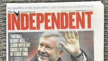Independent newspaper ceases publication after 30 years