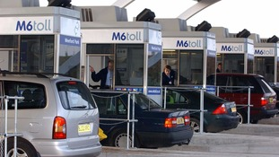 Business leaders urge future owners of M6 toll to use the road to ease £2.2b delays
