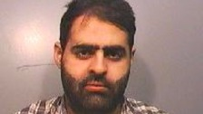 Would-be Jihadist from Bedford found guilty of terrorism