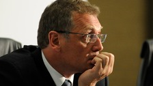 Former Fifa secretary general Valcke given 12-year ban
