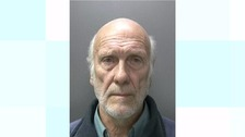 Kenneth Owen has been jailed for four years