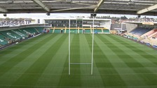 Northampton Saints to honour Barwell family with opening of new stand