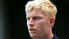 Ben Pringle has joined Ipswich Town.