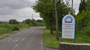 Tributes paid to man found in golf course lake