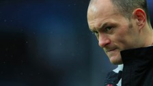 Alex Neil is determined to keep Norwich City in the Premier League.