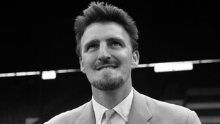 Jimmy Hill: Players and fans gather to remember Coventry City legend
